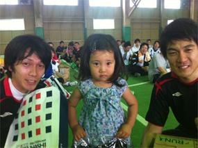 上位優勝【bEoNe FC】