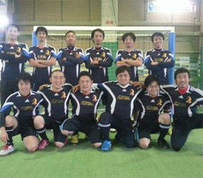 下位第3位【FC RYOMA】